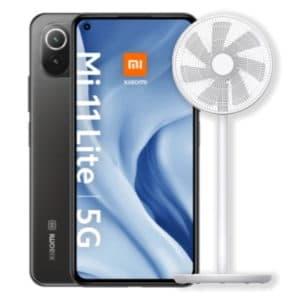 Xiaomi Mi 11 Lite 5G Sommer-Aktion Thumbnail