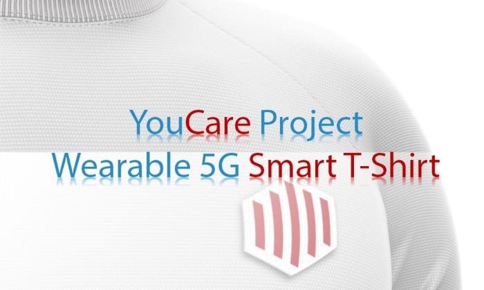 ZTE YouCare 5G-T-Shirt