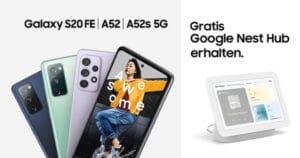 Samsung Aktion Thumbnail