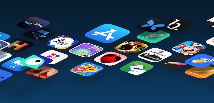 Apple App Store Preise werden günstiger