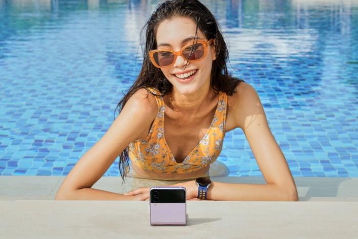 Samsung Galaxy Z Flip 3 mit Vertrag im Vergleich, Tarife, Telekom, Vodafone, o2, Handytarife, bestellen ,kaufen
