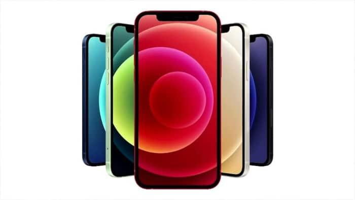 Deals zum Apple iPhone 12 5G