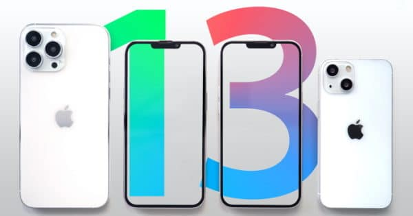 Apple iPhone 13 Thumbnail