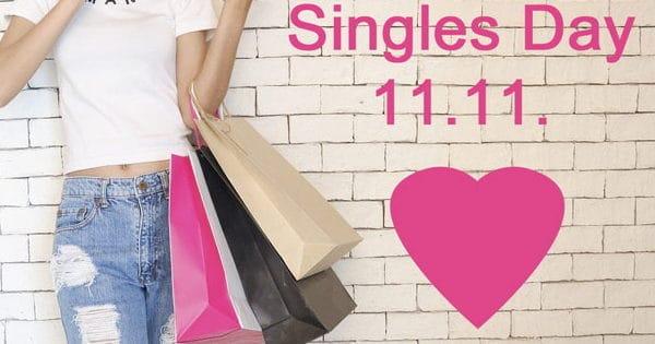 Singles Day 2021: Tolle Deals und Aktionen von MediaMarkt, Samsung und weiteren Shops am 11.11.2021