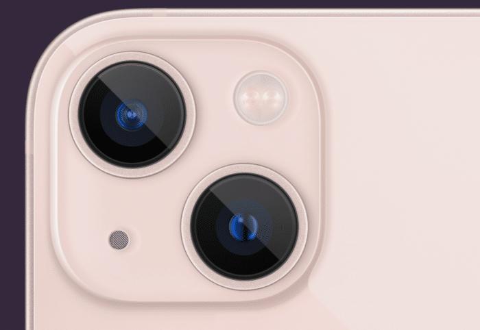 Apple iPhone 13 mini mit Vertrag