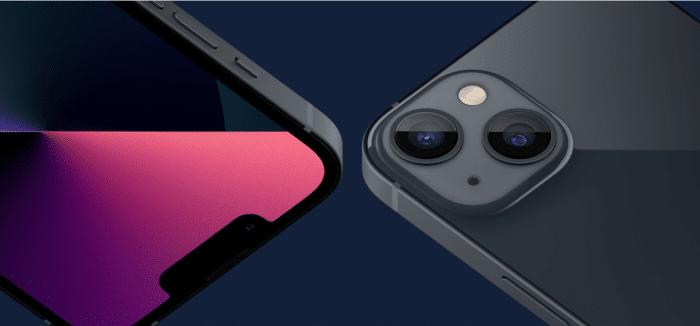 Apple iPhone 13 mit Vertrag im Vergleich, Tarife von o2, Telekom und Vodafone Farben