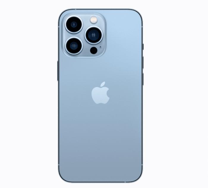 Apple iPhone 13 Pro mit Vertrag