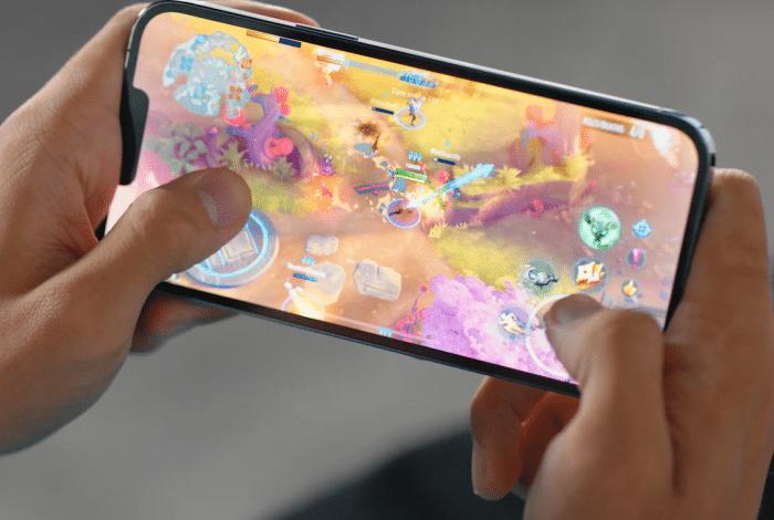 Apple iPhone 13 Pro wurde vorgestellt