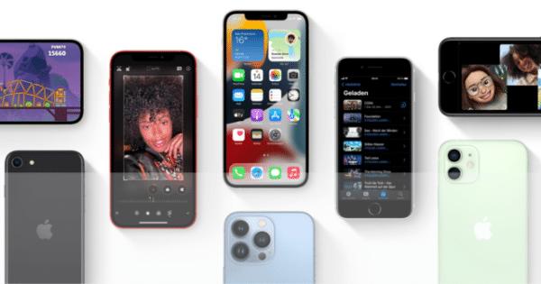 Dual-eSIM im Apple iPhone 13, mini, Pro & Pro Max: Zwei eSIMs nutzen