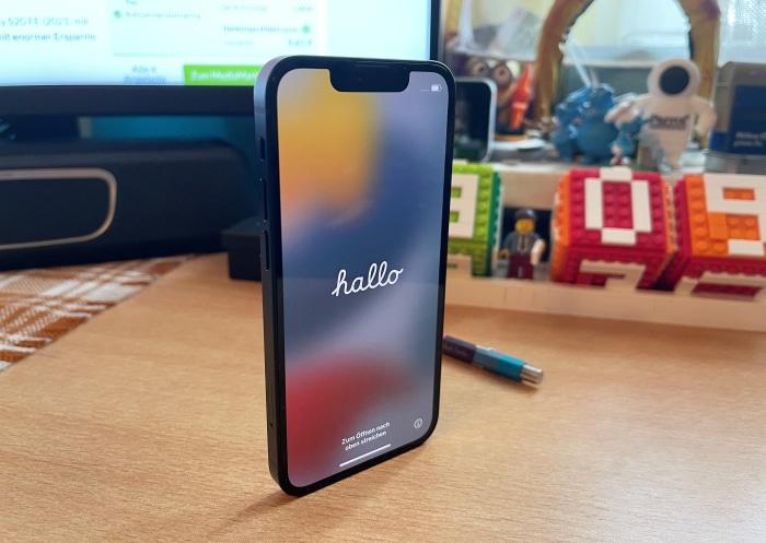 Apple iPhone 13 mini Test - Artikelbild