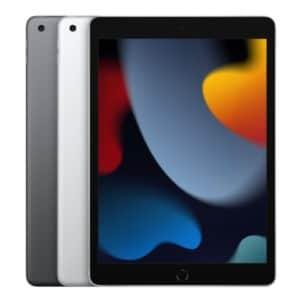 Apple iPad 2021 mit Tarif