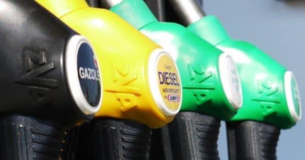 Besten Benzinpreis-Apps im Vergleich
