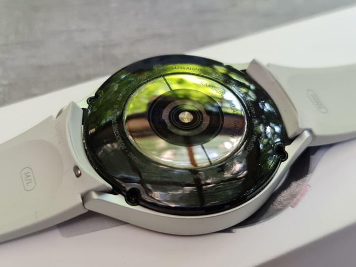 Samsung Galaxy Watch 4 im Test mit Google Wear OS 3