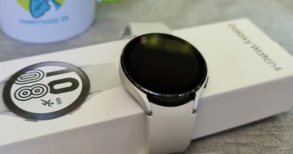 Samsung Galaxy Watch 4 im Test mit Google Wear OS 3 Thumbnail