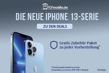 Die besten iPhone 13 Deals