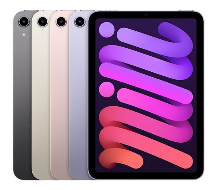 iPad mini (2021) mit Vertrag im Vergleich, Tarife bei Telekom, Vodafone und o2