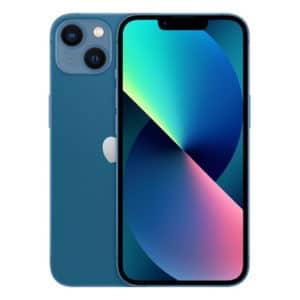 iPhone 13 Blau Thumbnail