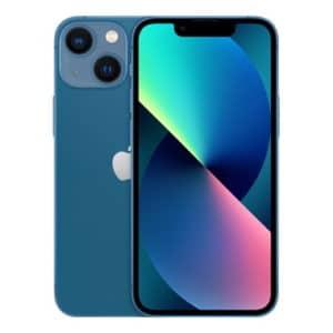 iPhone 13 mini Blau Thumbnail