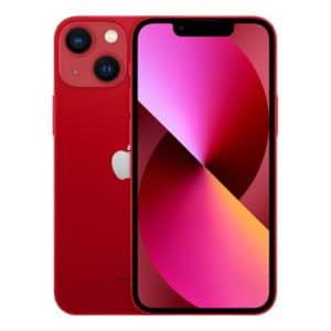 iPhone 13 mini Product Red Thumbnail