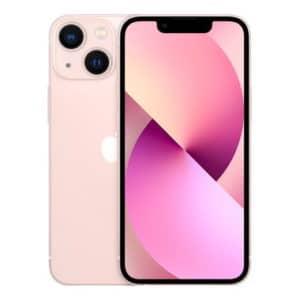 iPhone 13 mini Rosa Thumbnail