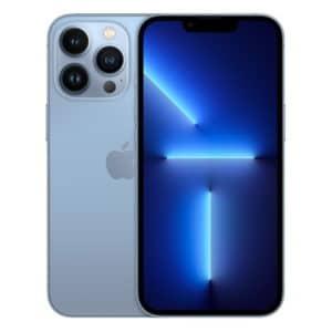 iPhone 13 Pro Blau Thumbnail