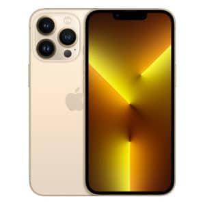 iPhone 13 Pro Gold Thumbnail