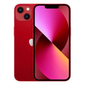 iPhone 13 Product Red Thumbnail