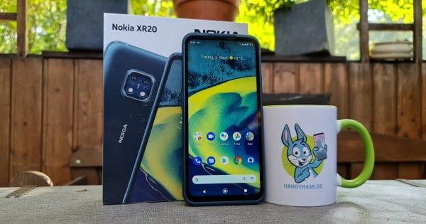 Nokia XR20 Test Thumbnail