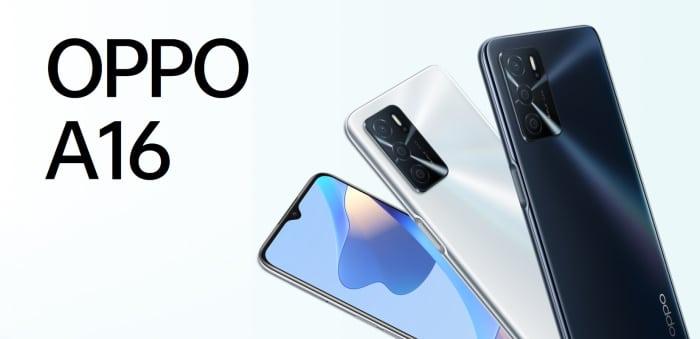 Oppo A16 und Oppo A16s mit Vertrag im Vergleich, Telekom, Vodafone, o2
