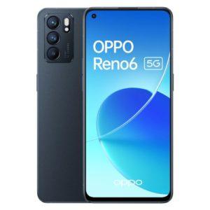 Oppo Reno6 5G Thumb