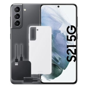 Samsung Galaxy S21 5G + Samsung Starter Kit Thumbnail