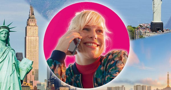 Telekom Travel Mobil Optionen