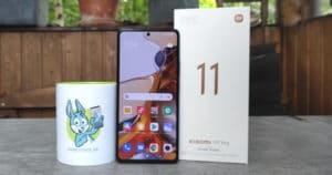 Xiaomi 11T Pro Test Thumbnail