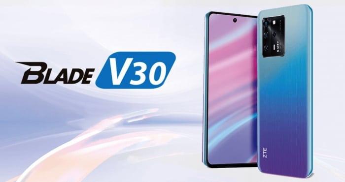 ZTE Blade V30 mit Vertrag: Alles zu Tarifen im Netz von Telekom, Vodafone und Telefónica o2