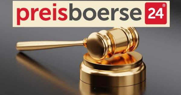 Preisbörse24 hat Insolvenz eingereicht: Was bedeutet das jetzt für die Kunden?
