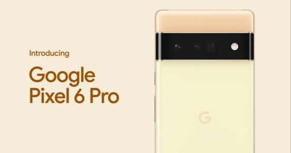 Google Pixel 6 Pro Test Thumbnail