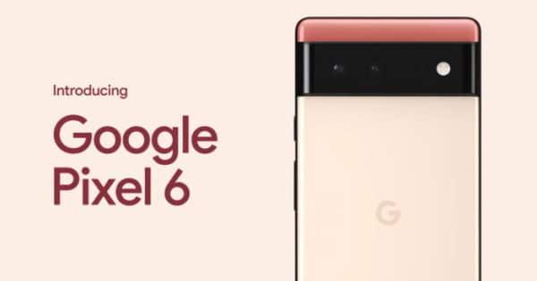 Google Pixel 6 Test Thumbnail