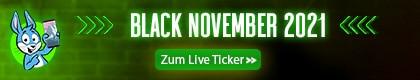 Black November Deal Ticker 2021
