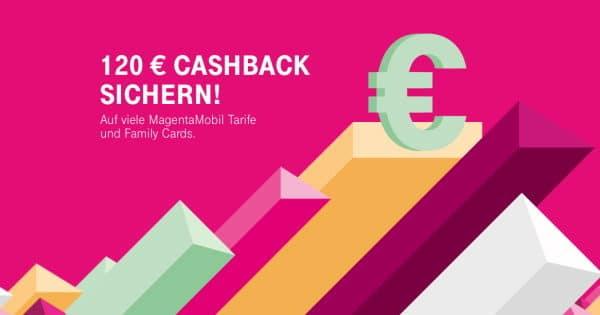 Telekom Cashback Thumbnail